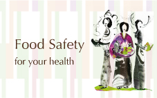 Food Safety for your health